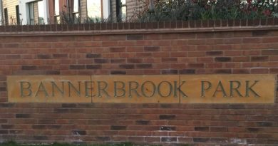 Bannerbrook Park