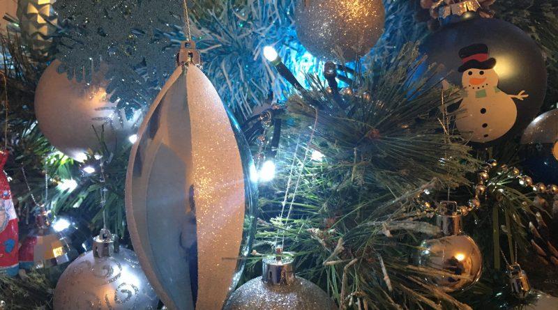 The Lantern Walk – Sun 11th December 2016