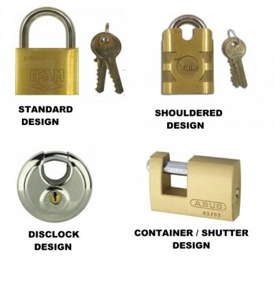 padlock-designs