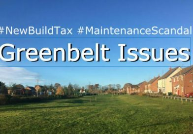 Estate Maintenance Fees Survey – Additional Help