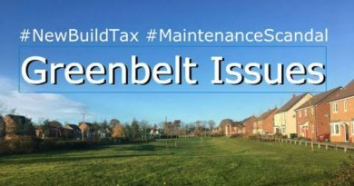 Greenbelt – Detailed Bill
